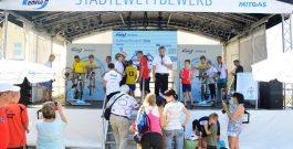 enviaM und MITGAS Städtewettbewerb in Taucha