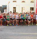 Teilnahmerekord beim 13.Tauchscher Stadtlauf!