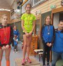 Hallenkreismeisterschaften in Torgau
