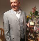 Alles Gute zum 80 Geburtstag lieber Horst!