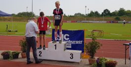 Sparkassen-Kreissportspiele in Eilenburg