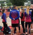Tag 1 in Helsingborg – Bestleistungen für alle Sportler