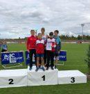 Landesmeisterschaft Team in Eilenburg: