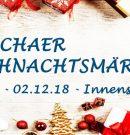 Tauchaer Weihnachtsmärkte