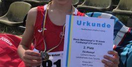 Offene Stadtmeisterschaften im Fünfkampf