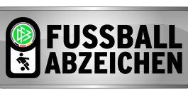 DFB-Fußballabzeichen und Mini-Fußball-Turnier beim Fest der Vereine