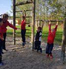 Trainingsgruppen-Challenge startet am Montag 03.05.2021