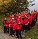 Trainingslager Grillensee 2019
