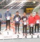 Mitteldeutsche Hallenmeisterschaften